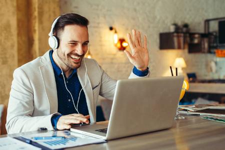 teamwork online masterclass remote presentations