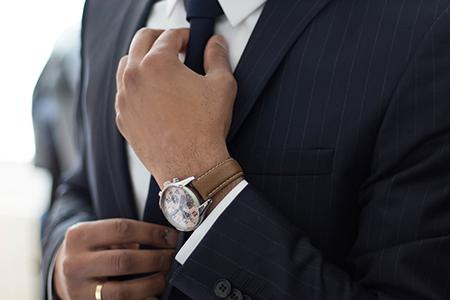 Leadership development masterclass trust and credibility
