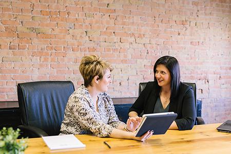 Leadership development masterclass strategic persuasion