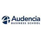 Audencia logo