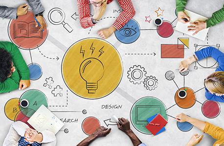Online workshop Innovation Performance
